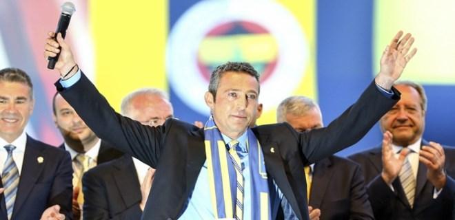 Fenerbahçe'den büyük taarruz
