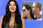 Asena Atalay eski eşini kıskandı