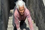 90 yaşındaki kadının yaşlılık maaşını torunu çaldı
