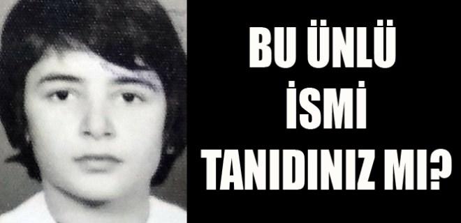 Acun Ilıcalı'nın ilkokul fotoğrafı ortaya çıktı