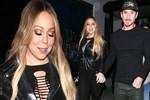 Mariah Carey'den 'satılan yüzüğe' yorum yok!