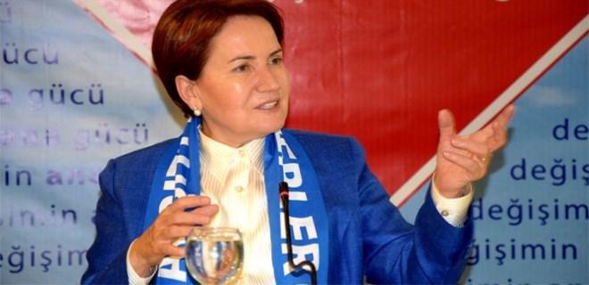 Meral Akşener'den TRT kararı!