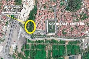 İBB Meclisi, Ermeni mezarlığının imara açılması talebini reddetti