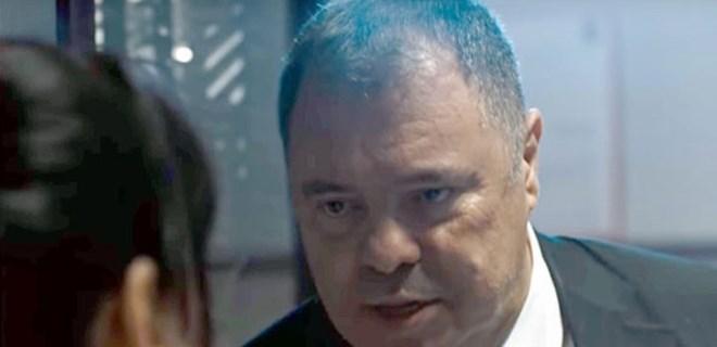 Devlet eski Bakanı Yüksel Yalova, oyuncu oldu!