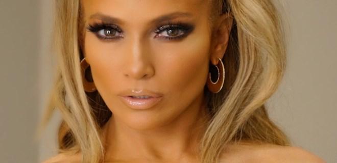 Jennifer Lopez yeni klibinde yine çok güzel