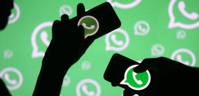 WhatsApp bu sabah çöktü!..