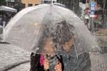 Meteoroloji'den 'kuvvetli yağış' uyarısı!..