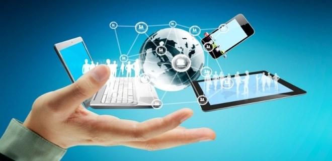 Türkiye teknolojik gelişmişlik seviyesinde 49'uncu oldu