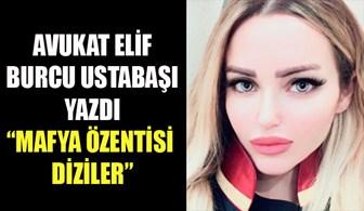 Av. Elif Burcu Ustabaşı yazdı: