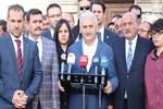 Başbakan Yıldırım'dan Ramazan Bayramı açıklaması