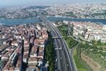 İstanbul trafiğinde tatil ferahlığı