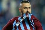 Trabzonspor'da Burak kararı verildi!