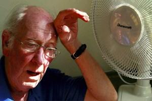 Aşırı sıcak ve güneşe dikkat!