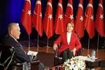 Meral Akşener'e Sultanahmet engeli!