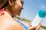 Güneş ışınlarının kötü hediyesi deri kanseri