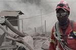Guatemala'da arama çalışmaları sona erdirildi