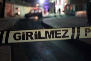Gaziantep'te 'yüksek ses' cinayeti!