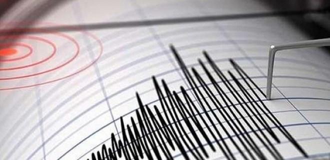 Japonya'da çok şiddetli deprem!
