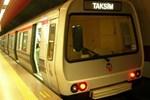 Taksim Metrosunda tacizcisine tokat attı!