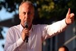 Muharrem İnce'den Cumhurbaşkanı Erdoğan'a hodri meydan