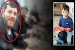 4 yaşındaki oğlunu öldürüp selfie çekmiş!