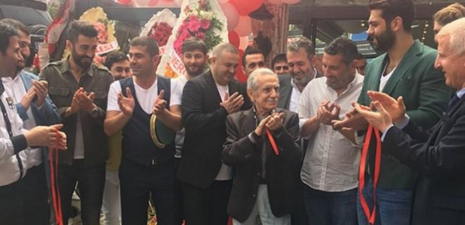 Aydemir Akbaş: