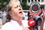 Erdoğan hayranı kadın sosyal medyada gündem oldu!