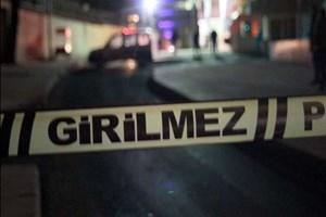 Gaziantep'te damat dehşet saçtı!