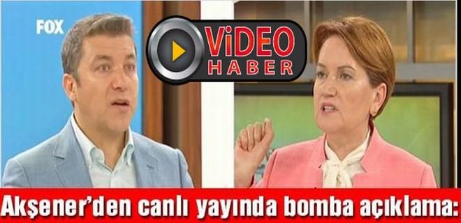 Meral Akşener: