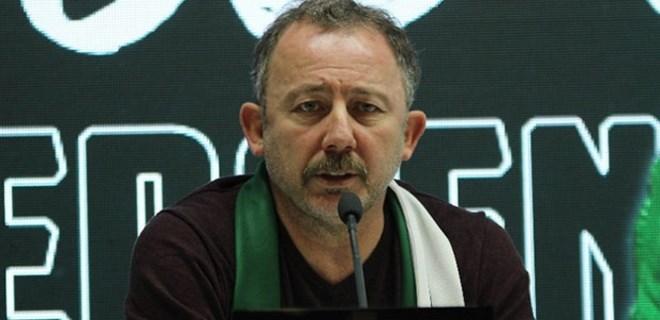 Konyaspor, Sergen Yalçın ile yollarını ayırdı