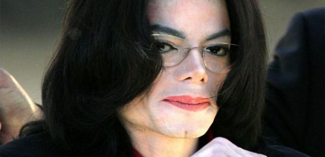 Michael Jackson'ın hayatı müzikal oluyor!