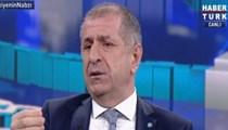 İYİ Partili Ümit Özdağ'dan çarpıcı Suriye iddiası