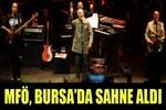 Bursa'da MFÖ rüzgarı esti
