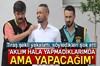 Adana'da biri engellinin olmak üzere iki motosiklet çaldıktan sonra saç tıraş şeklinden tespit...