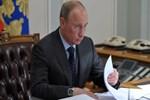 Vladimir Putin'den flaş 'büyükelçi' kararı!