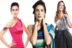 İşte sosyal medyanın 'tık' kraliçeleri!