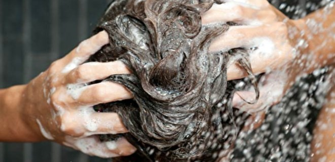 Uzun ve parlak saçlara sahip olmak elinizde!
