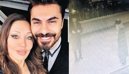 Umut Akyürek'in kocasına şok suçlama!
