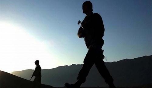 Van'da çatışma: 1 terörist yakalandı