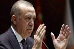 Cumhurbaşkanı Erdoğan, TRT canlı yayınında konuştu