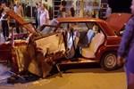 Düzce'de feci trafik kazası!