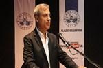 Elazığspor'da yeni başkan Yümlü oldu