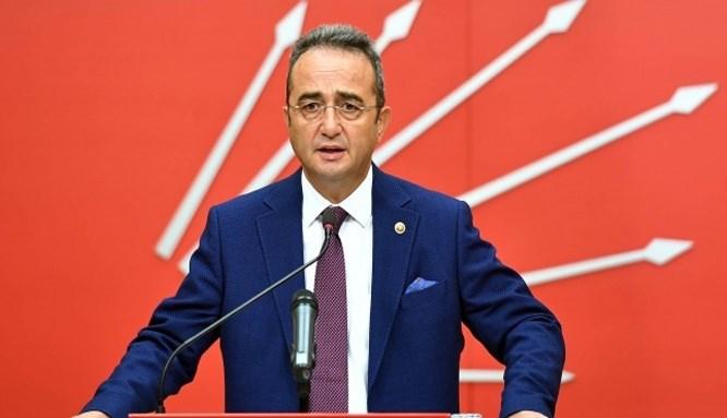 Bülent Tezcan'dan seçim açıklaması