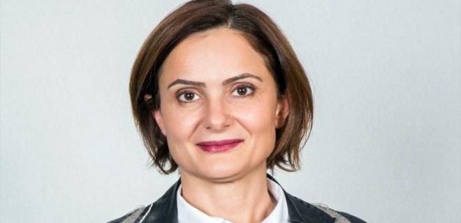 CHP'li Canan Kaftancıoğlu'ndan seçim açıklaması