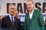 Bülent Arınç'tan, 'Erdoğan' tweeti!