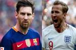 Kane, Messi'yi 152 dakikada yakaladı!