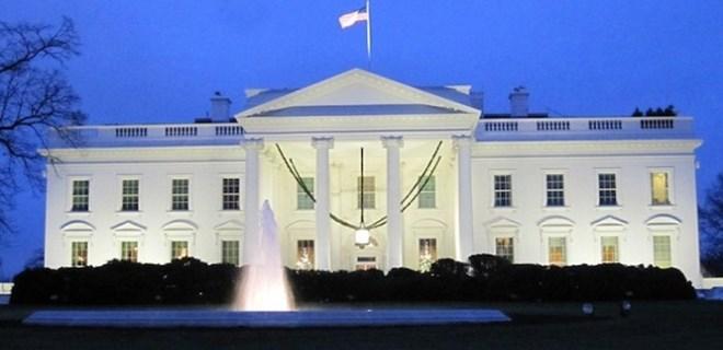 Beyaz Saray'dan 'Erdoğan' açıklaması geldi!
