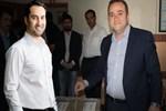 Bülent Arınç ve Mehmet Ağar'ın oğlu milletvekili seçildi