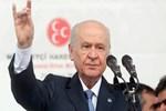 Devlet Bahçeli o gazetecileri isim isim açıkladı