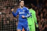 Eden Hazard'a 120 milyon Euro